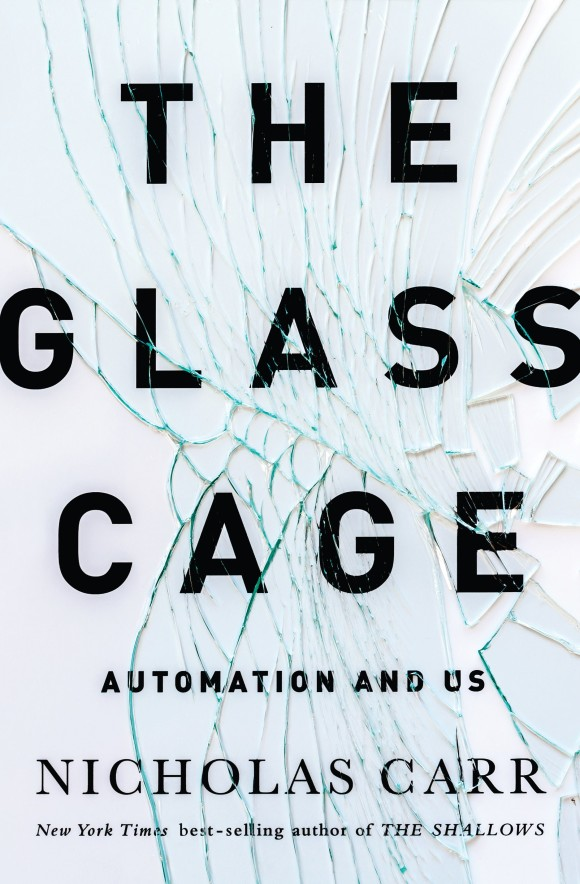 Glass Cage Cover